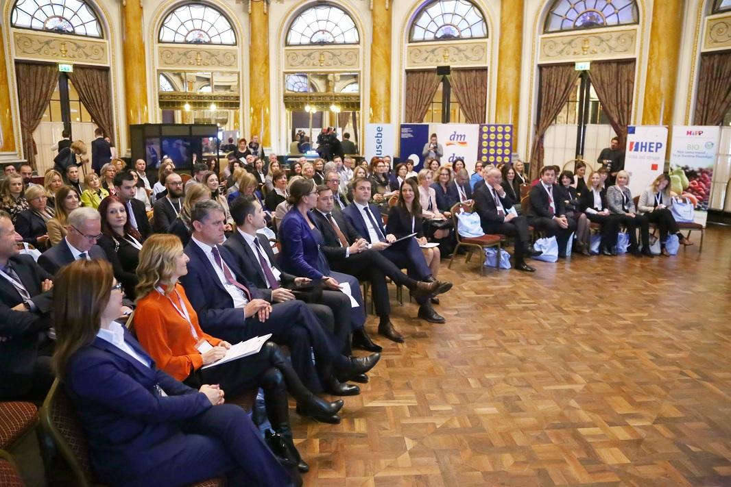 10. konferencija o DOP-u, 20. i 21. studenoga 2018