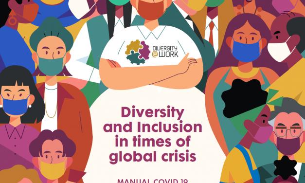 HR PSOR vam predstavlja: PRIRUČNIK ZA ORGANIZACIJE – Raznolikost i uključivost u vrijeme globalne krize COVID-19