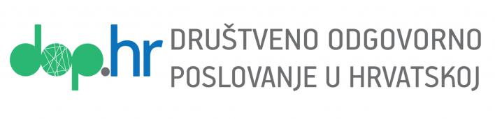 Društveno odgovorno poslovanje u Hrvatskoj - Dop.hr