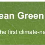 Provedba Europskog Zelenog Plana – Kako će Europa postati prvi klimatski neutralan kontinent?