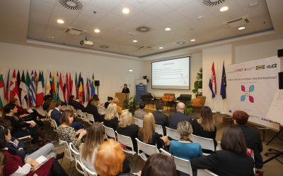 GENDER EQUALITY AND DIVERSITY POLICIES MUST BE IMPLEMENTED ALL YEAR AROUND