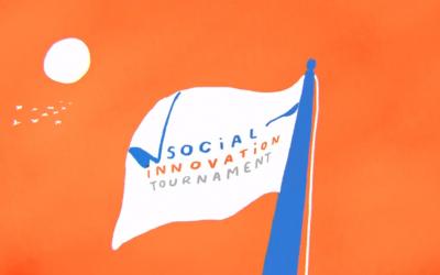 Institut Europske investicijske banke  organizira Social Innovation Tournament (SIT)