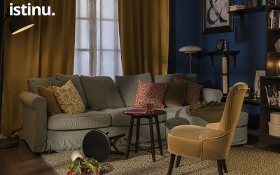 """IKEA snažno ustaje protiv eskalacije obiteljskog nasilja kampanjom """"Siguran dom je bolji dom"""""""