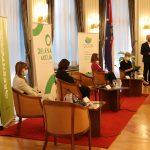 Vlada RH mora prioritizirati zeleni i pravedni oporavak