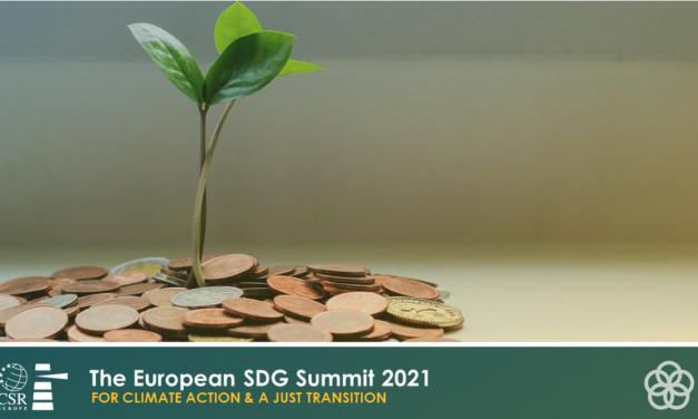 Nacionalni okrugli stol SDG Summita – Unaprjeđenje korporativnog izvještavanja o održivosti