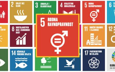 Nužno je uključiti više žena u upravljačke strukture poduzeća jer bez rodne ravnopravnosti nema društvenog napretka