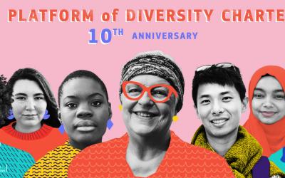 Desetljeće povelja o raznolikosti: uključenost i solidarnost u vremenima krize su važniji nego ikad prije