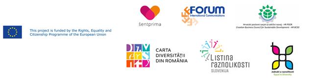 Povelje o raznolikosti Hrvatske, Slovenije i Rumunjske udružuju snage na razvoju metoda učenja i mentoriranja potpisnica Društveno odgovorno poslovanje u Hrvatskoj - Dop.hr