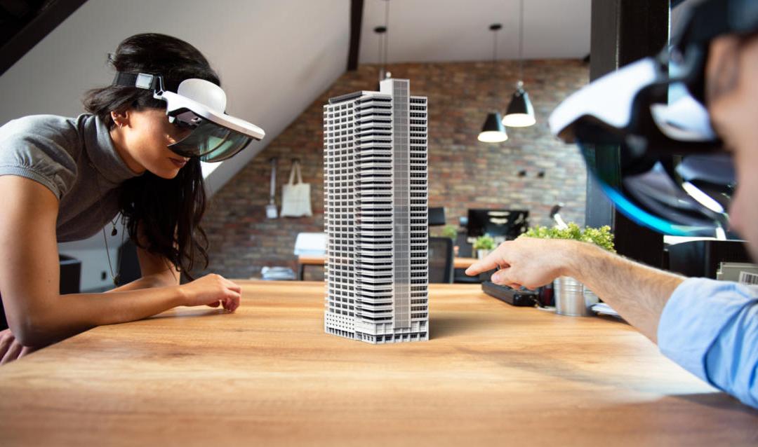Kako građevinski sektor može imati koristi od digitalne tehnologije?