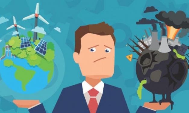Ispunite upitnik o utjecaju klimatskih promjena na vaše poslovanje