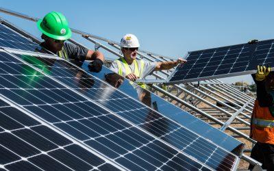 Zelena energija može biti ključ oporavka gospodarstva od krize koronavirusa